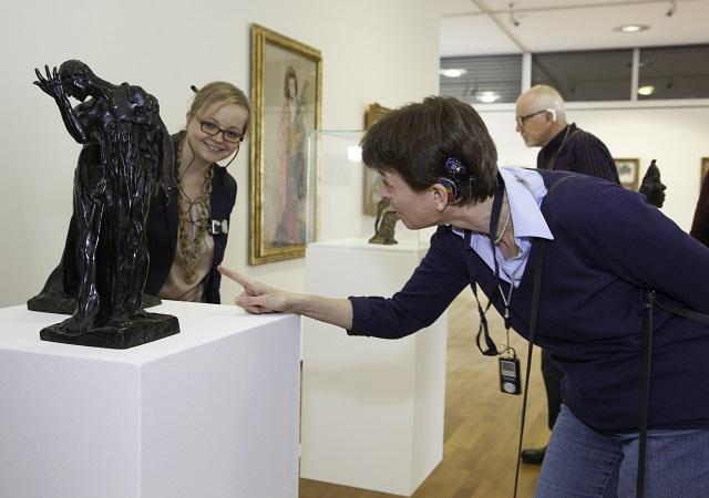 Moderne Galerie - Saarlandmuseum