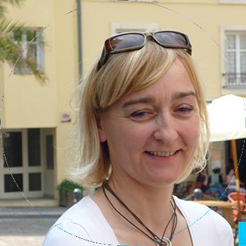 Birgit Grauvogel