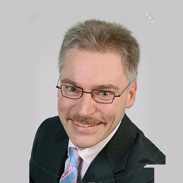 Prof. Dr. Bernhard Schick
